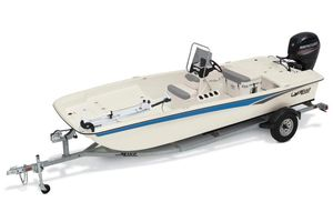 New Mako Pro Skiff 17 CCPro Skiff 17 CC Skiff Boat For Sale