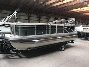 New Bennington 21 SL CRUISE Pontoon Boat For Sale