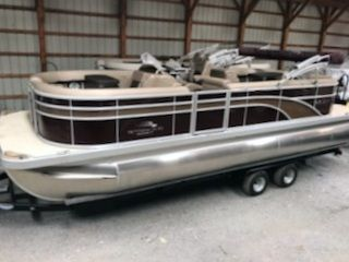 New Bennington 23 SSRCWXP - PREMIUM Pontoon Boat For Sale