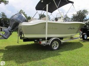 Used Nautic Star 19 XS Center Console Fishing Boat For Sale