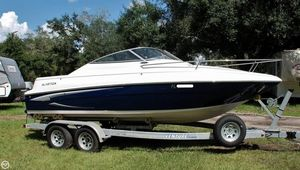 Used Glastron GS 209 Runabout Boat For Sale