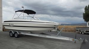 Used Larson LXi 248LXi 248 Bowrider Boat For Sale