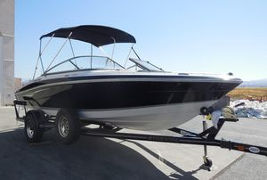 Used Four Winns H200H200 Bowrider Boat For Sale