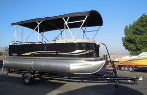 New Bentley Pontoons 200 CRUISE200 CRUISE Pontoon Boat For Sale