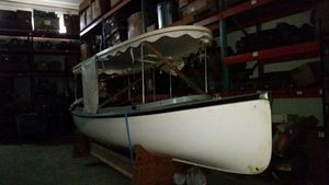 Used Duffy FrolicFrolic Other Boat For Sale