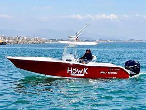 Used Sea Pro 270 Center Console270 Center Console Center Console Fishing Boat For Sale