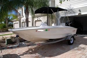 Used Boston Whaler 150 Super Sport Center Console Fishing Boat For Sale