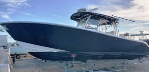 Used Cobia 344344 Center Console Fishing Boat For Sale