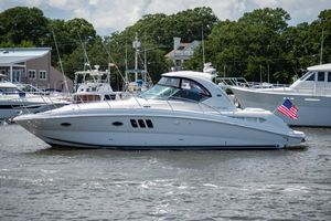 Used Sea Ray 390 Sundancer390 Sundancer Motor Yacht For Sale