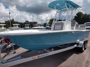 New Sea Fox 220 Viper220 Viper Center Console Fishing Boat For Sale