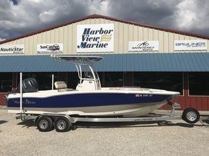 Used Nauticstar 231 Angler231 Angler Deck Boat For Sale