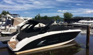 Used Regal 3200 Bowrider3200 Bowrider Cruiser Boat For Sale