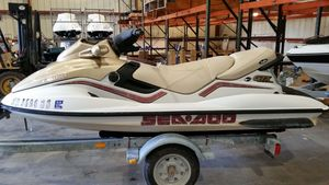 Used Sea-Doo GTX RFIGTX RFI Personal Watercraft For Sale