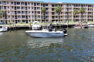 New Polar 195CC195CC Center Console Fishing Boat For Sale