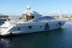 Used Azimut 68S68S Motor Yacht For Sale
