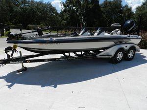 Used Ranger Z520 ComancheZ520 Comanche Bass Boat For Sale