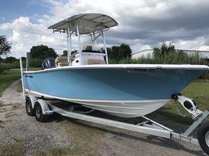 Used Sportsman Boats Sportsman 212 OpenSportsman 212 Open Center Console Fishing Boat For Sale