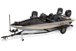 New Tracker Pro Team 175 TXW Tournament EditionPro Team 175 TXW Tournament Edition Bass Boat For Sale