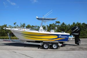 Used Renegade 23CC23CC Other Boat For Sale
