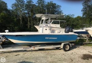 Used Tidewater 196 Center Console Fishing Boat For Sale