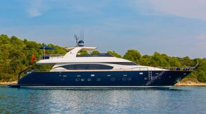 Used Maiora 90 Motor Yacht For Sale