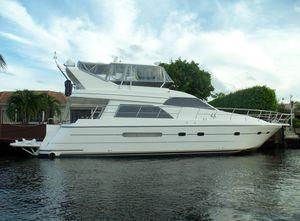 Used Neptunus Sedan Cruiser - 3 SR, TNT Lift Motor Yacht For Sale