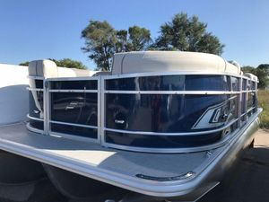 New Starcraft EX 20 R PTSEX 20 R PTS Pontoon Boat For Sale