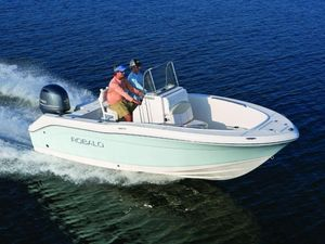 New Robalo R180R180 Bay Boat For Sale