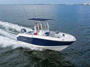 New Robalo 202 EXPLORER202 EXPLORER Center Console Fishing Boat For Sale