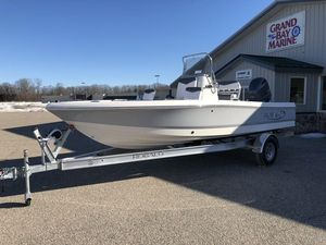 New Robalo 206 Cayman206 Cayman Center Console Fishing Boat For Sale