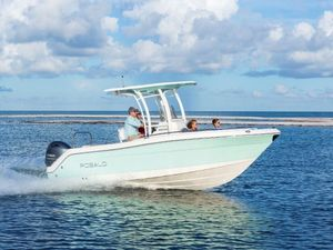 New Robalo 222 EXPLORER222 EXPLORER Center Console Fishing Boat For Sale