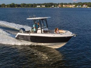New Robalo 242 EXPLORER242 EXPLORER Center Console Fishing Boat For Sale