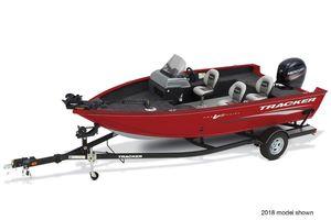 New Tracker Pro Guide V-175 SCPro Guide V-175 SC Aluminum Fishing Boat For Sale