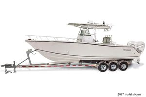 New Mako 284 CC284 CC Center Console Fishing Boat For Sale