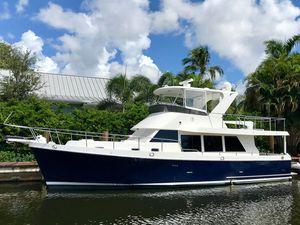 Used Ocean Alexander 48E Classicco48E Classicco Motor Yacht For Sale
