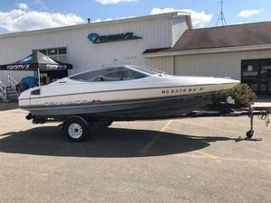 Used Bayliner 1850 CS1850 CS Bowrider Boat For Sale
