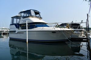 Used Carver 350 Aft Cabin350 Aft Cabin Motor Yacht For Sale