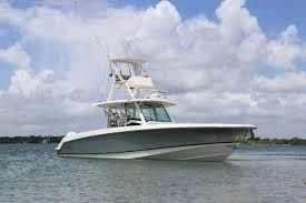 New Boston Whaler 380380 Saltwater Fishing Boat For Sale