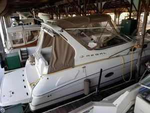 Used Regal 3060 Commodore Aft Cabin Boat For Sale