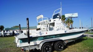 New Shallow Stalker CAT 204 PROCAT 204 PRO Bay Boat For Sale