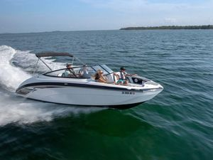 New Yamaha Boats SX240SX240 Jet Boat For Sale