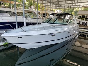 Used Formula 350 Sun Sport350 Sun Sport Cruiser Boat For Sale