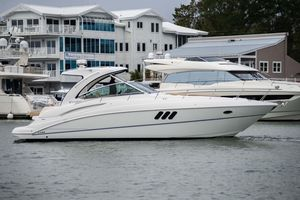 Used Cruisers 380 Express380 Express Cruiser Boat For Sale