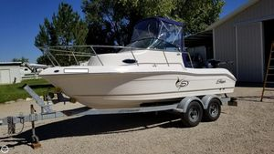 Used Seaswirl 1851 WA Striper Walkaround Fishing Boat For Sale