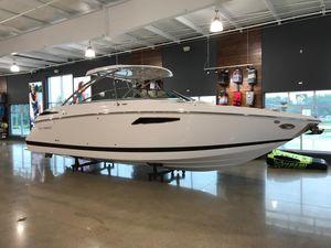 New Cobalt R35R35 Cruiser Boat For Sale