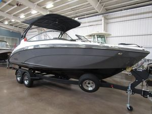 New Yamaha 242 Limited S E-Series242 Limited S E-Series Ski and Wakeboard Boat For Sale