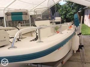 Used Sundance B18 CC Center Console Fishing Boat For Sale