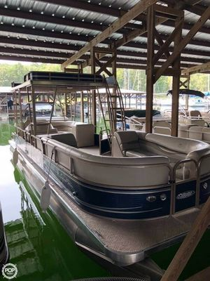 Used Aloha 290 Sundeck Pontoon Boat For Sale