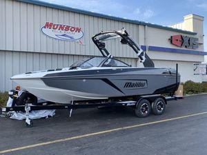 New Malibu 22 LSV22 LSV Ski and Wakeboard Boat For Sale