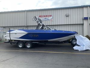 New Axis A24A24 Ski and Wakeboard Boat For Sale